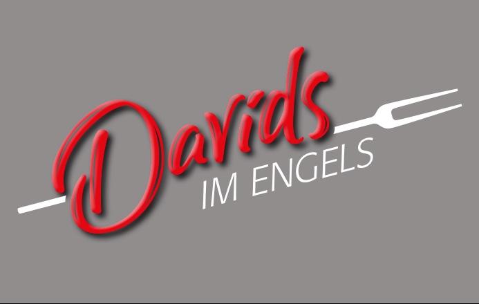 Davids im Engels Logo